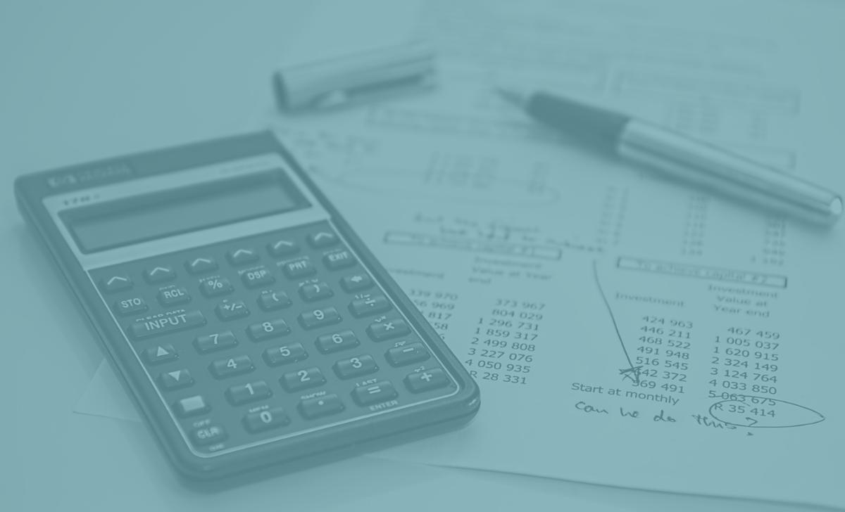 laatste belastingaangifte van het jaar van IJk Accountants en Adviseurs